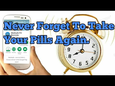 Medisafe Medicine Reminder App Never Forget To Take Your Pills Again