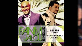"""KOD  """"Fanm Jalou """" -Featuring Ralph Conde And Armstrong Jeune"""