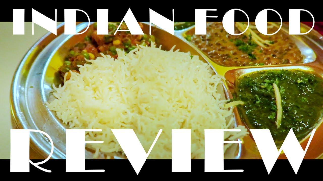 Indian food review brno czech republic annapurna youtube - Annapurna indian cuisine ...