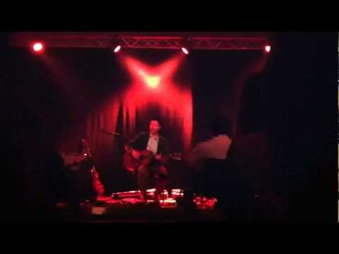 Piers Faccini - Fire In My Head - Live @Aralunaires Arlon (BE) - 02.05.2012 mp3
