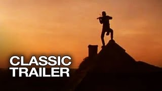 Fiddler on the Roof Official Trailer #2 - Topol Movie (1971) HD
