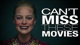 5 Award Season Movies You CAN'T Miss