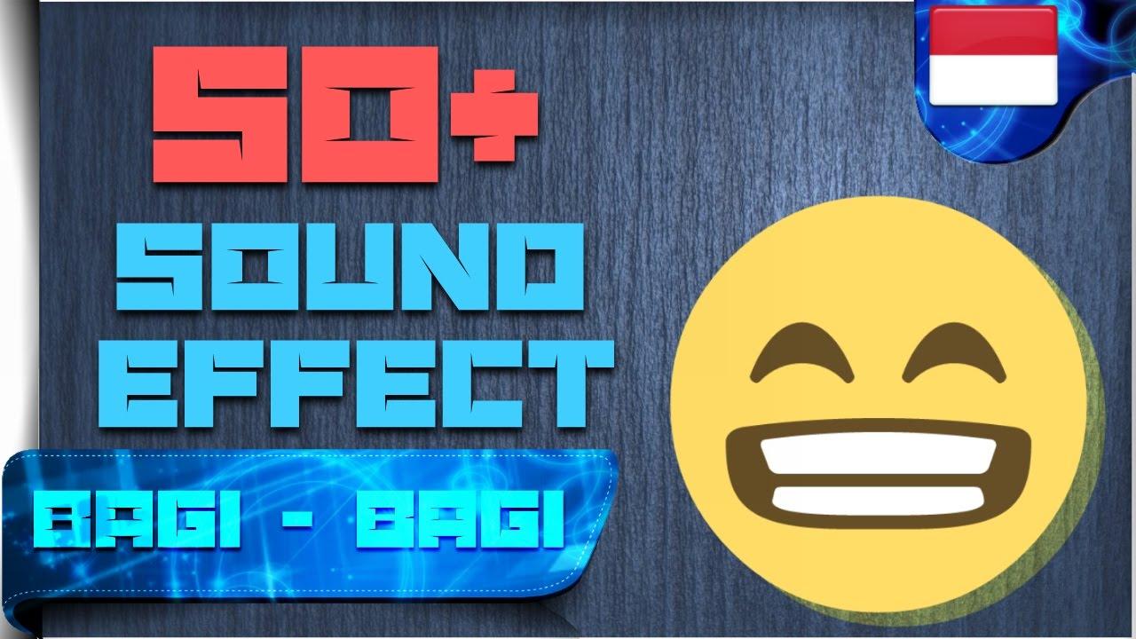 50 Sound Effect Yang Sering Di Gunakan Youtuber Bagi Bagi 4