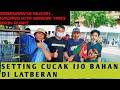 Cara Melatih Dan Setting Bahan Cucak Ijo Di Latberan  Mp3 - Mp4 Download