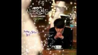 11 My Daddy (Edited) OST Secret Garden part 5