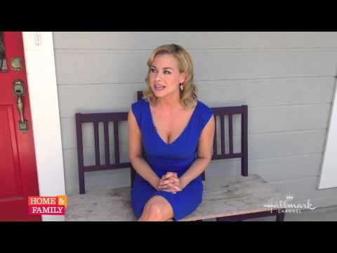 Want more recipes from @YandR_CBS star @JessicaCollins!?