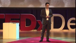 Getting to grips with graphene | Shou-En Zhu | TEDxDelft
