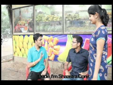The Insight- A Short Film On Life At IIT Madras