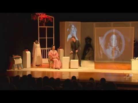 Maria Callas - Metrópolis - 28/09/14
