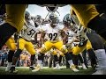 Pittsburgh Steelers 2016-2017 Hype    Stairway to Seven
