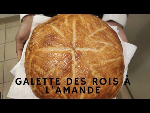 test-de-la-galette-des-rois-de-cyril-lignac---trop-trop-bonne!!