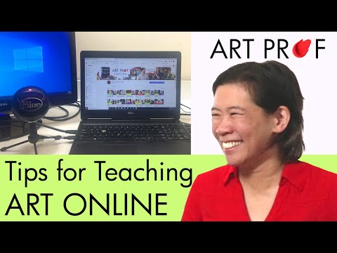 teaching-studio-art-online:-what-you-need
