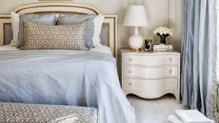The Best Romantic And Beautiful Provence Bedroom Decor Ideas |  cupboards design |  interior design