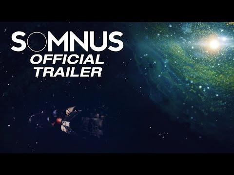 SOMNUS | Official Trailer