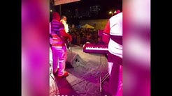 "LJ Echols Live ""Tell On You"""