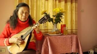 Happy New Year -Nhac ABBA -Mandolin Việt Dung