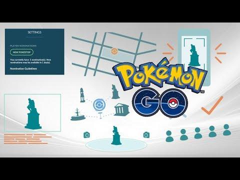 ¿COMO ENVIAR UNA PROPUESTA DE POKEPARADA? PASOS A SEGUIR Y CONSEJOS! [Pokémon GO-davidpetit] from YouTube · Duration:  20 minutes 25 seconds