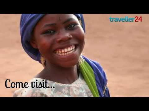 Quick Guide to Benin: Visa-free travel for South Africans