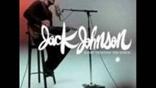 If I Had Eyes--Jack Johnson *HQ with lyrics