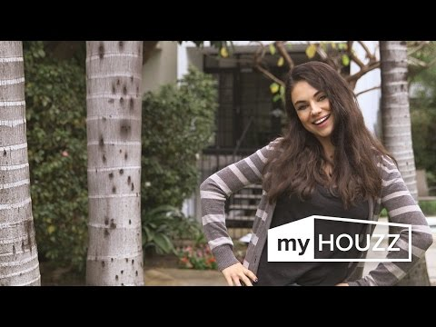 My Houzz: Mila Kunis' Surprise Renovation :60