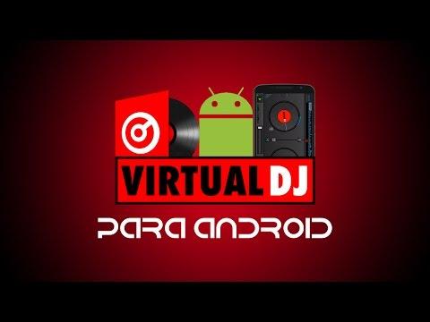 Virtual DJ 8 Para Android