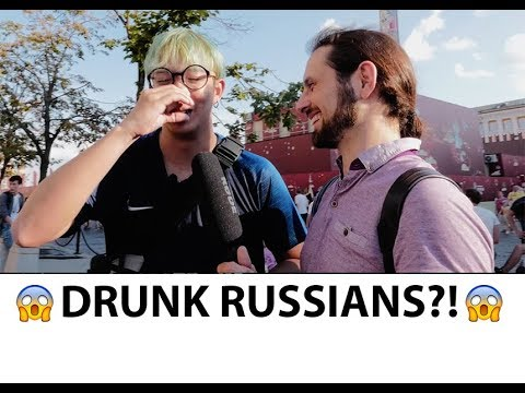 Drunk Russians? -- Incredible Facts You Didn't Know About This Country