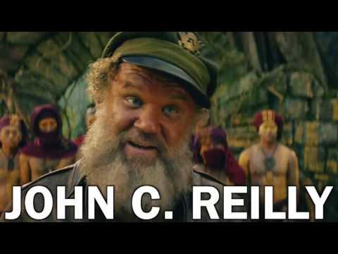 John C. Reilly   IMDb NO SMALL PARTS