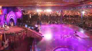 Nooran Sister's live at Dera Sacha Saudha sirsa.. full video..