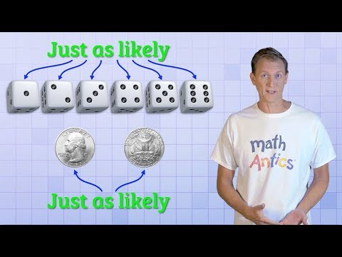 Math Antics - Basic Probability