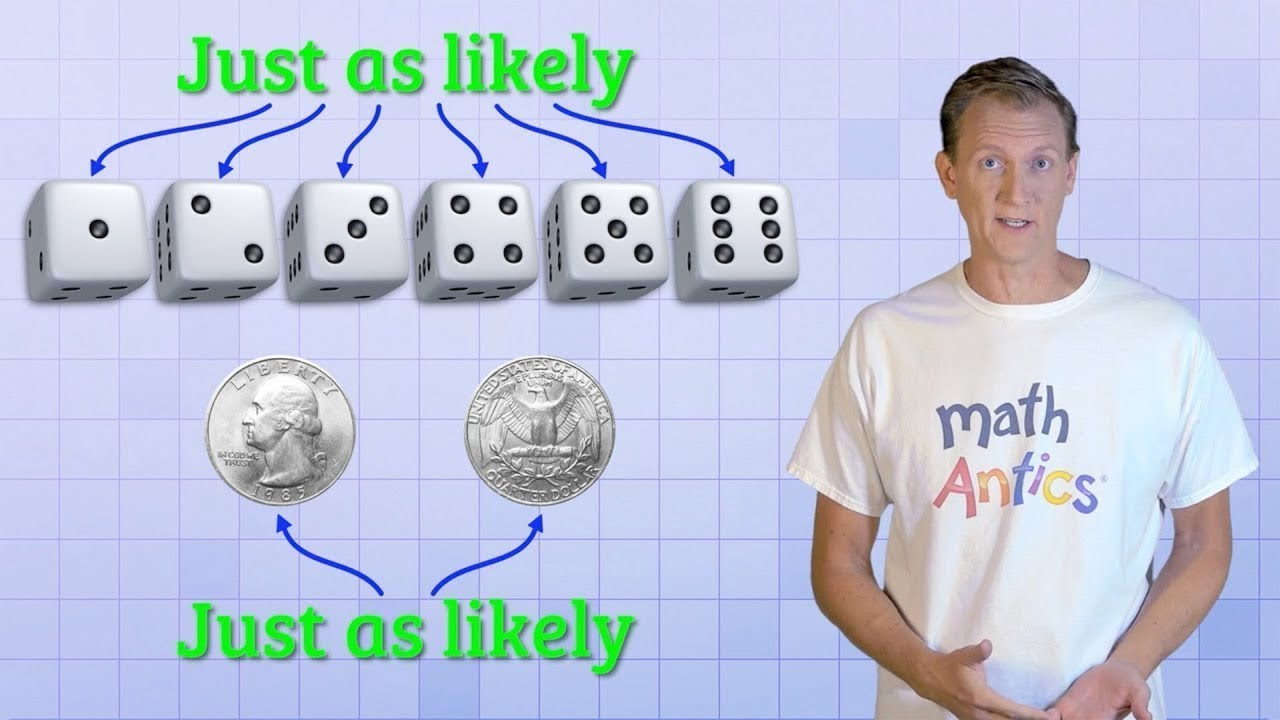 Math Antics - Basic Probability - YouTube