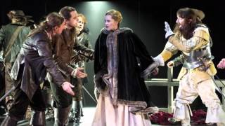 Director Documentaries: Andrew Upton, Cyrano De Bergerac