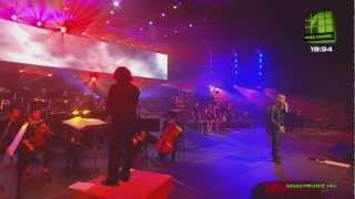Molnár Ferenc Caramel - Lélekdonor (Adventi Ünnepi Koncert 2012)