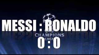 Video Goals Race [BATTLE] Messi vs Ronaldo Top scorer Champions league 2016/2017 UCL HD download MP3, 3GP, MP4, WEBM, AVI, FLV Oktober 2018