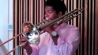 Javier Nero Quartet Live in the Bright Moments! Studio