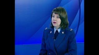 ЗАКОН (Екатерина Нестеренко, 23 августа 2019)