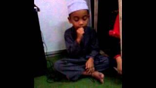 suara sangat merdu - bacaan al-fatihah
