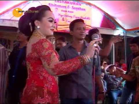 Kandas  - Supra nada live In Konang Kedawung Sragen