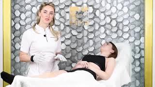 """Трейлер к фильму """"Профессиональный косметолог проводит обучение на аппарате ЭСМА Ассоль"""""""
