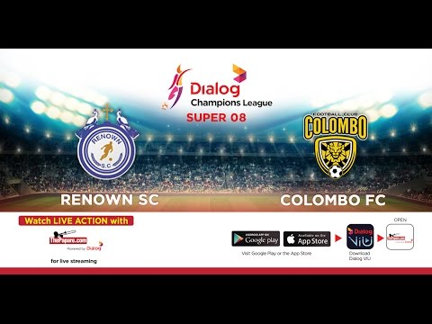 Renown SC v Colombo FC - DCL16
