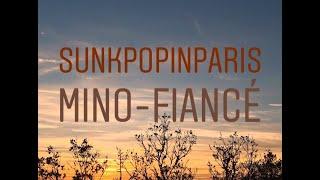 [sunkpopinparis] 190119 MINO-FIANCÉ *kpop dance class*