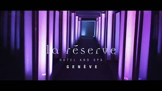 M8TE / DJ Genève x La Réserve : 3ans de Partenariat (Genève - CH)