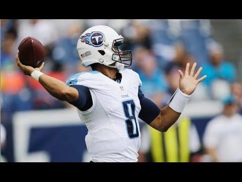 Tennessee Titans lose to the Carolina Panthers 26-16! 2016 NFL Preseason Week 2