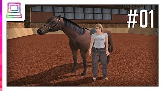 Riding Academy (part 1) (Horse Game)