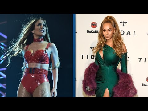 Jennifer Lopez, Beyonce and Cardi B Stun at Tidal X: Brooklyn Benefit Show