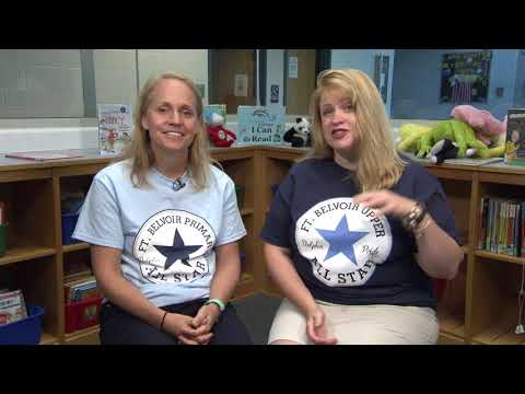 Meet the Principals of Fort Belvoir Elementary School