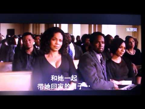 The Best Man Holiday Funeral Sad