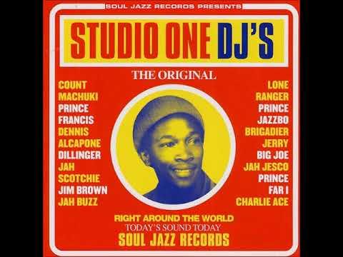 Studio One DJ s 2002 - Full Album
