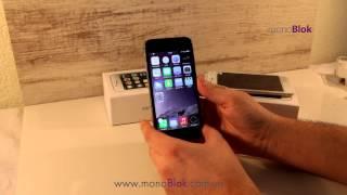 Копия iPhone 6 на 2 сим карты. Китайский айфон 6 на адроиде Quad-Core(, 2015-02-21T15:30:31.000Z)