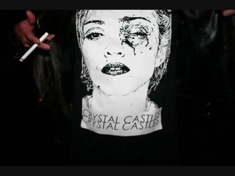 courtship dating crystal castles lyrics baptism