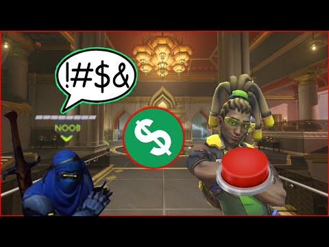 Overwatch (The BATTLE Of Monetization) w/Punkrider